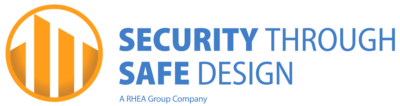 Security Through Safe Design Logo